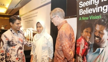 Foto Luncurkan Program Goal, SCB Targetkan Edukasi 1500 Perempuan