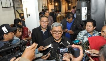 Foto Waduh, SK CPNS Jabar Ilegal Catut Sejumlah Nama Pejabat