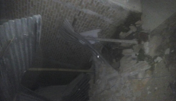 Foto Gempa 5.6 SR Terjadi di Kabupaten Deliserdang Sumut