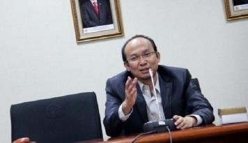 Foto Gubernur BI Diharapkan Fokus Jaga Nilai Rupiah