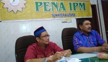 Foto Dukung Perekonomian Syariah, PENA IPM Bentuk Koperasi Syariah