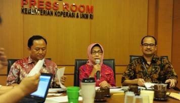 Foto Kemenkop Siap Tingkatan Kapasitas Konsultan Pendamping Bisnis UMKM