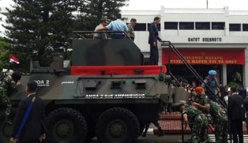 Foto Presiden Jokowi Tegaskan Sangat Aktif Perangi Hoax