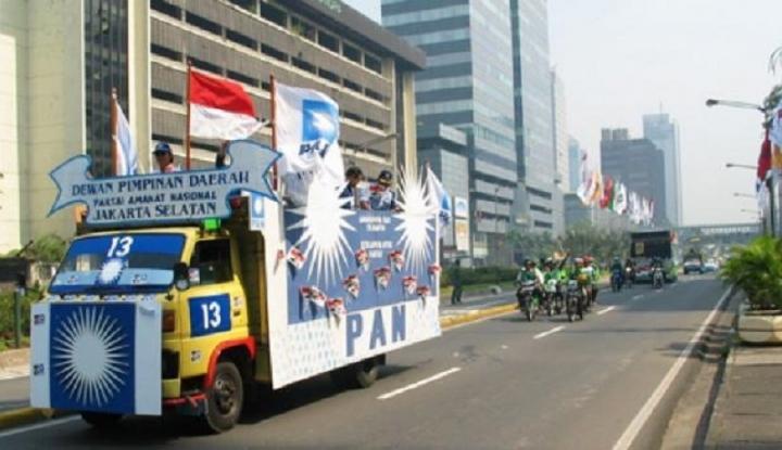 Drajad Wibowo Dipercaya Bakal Antar PAN jadi Partai Pendukung Jokowi - Warta Ekonomi