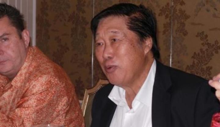 Usut Kepemilikan Puri Indah Mall, Ada Nama Konglomerat Indonesia - Warta Ekonomi