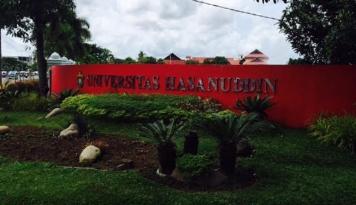 Foto Universitas Hasanuddin Kembangkan 37 Unit Bisnis