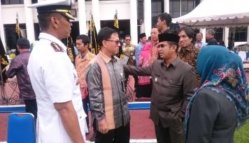 Foto Pertamina Jamin Stok dan Distribusi BBM di Balikpapan Aman