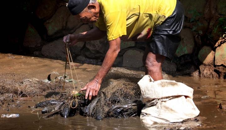 Foto Berita Lanal Banjarmasin Gaungkan Budaya Makan Ikan