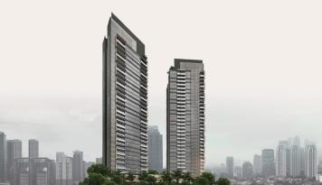 Foto Wilson Group Klaim Telah Jual 73 Persen Lavie All Suites Apartment Kuningan