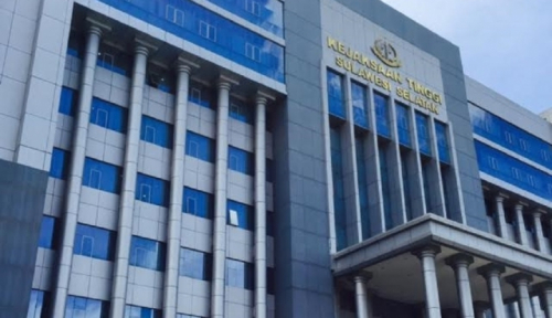 Foto Kurang Dari Setahun, Kejati Tangkap 16 DPO Korupsi