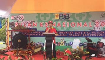 Foto PJB Gelar Lomba K3 Antar-Unit Pembangkit