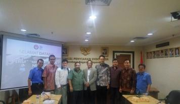 Foto PWI Gandeng KPI Jalin Sinergi di HPN 2017