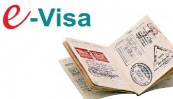 Foto Mulai Januari, WNI Dapat Gunakan E-Visa Azerbaijan