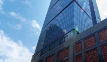 Foto Perkuat Pasar, Bank MNC Internasional Buka Cabang di PIK