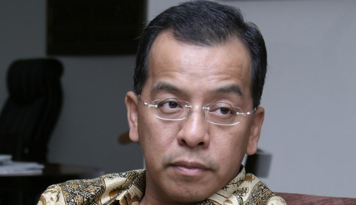 Foto Berita Ini Alasan KPK Belum Tahan Mantan Bos Garuda