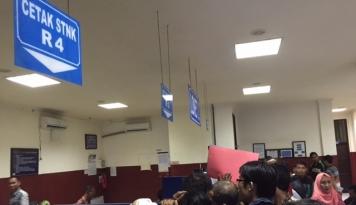 Foto DPR Bahas Revisi UU PNBP pada Senin Depan