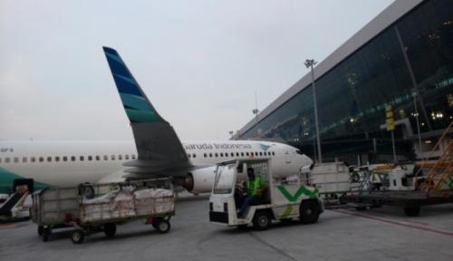 Foto Manokwari Siapkan Kocek 30 Miliar Buat Bangun Bandara