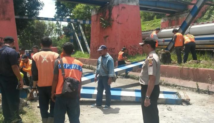 Foto Berita Polisi Tangkap Penambang Emas Ilegal