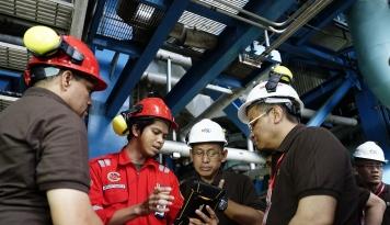 Foto 2019, PJB Targetkan Produksi Listrik 11 Ribu MW