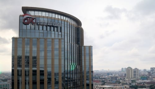 Foto ICMI: OJK Berharap Bank Wakaf Ventura Berdiri Sebelum Juni