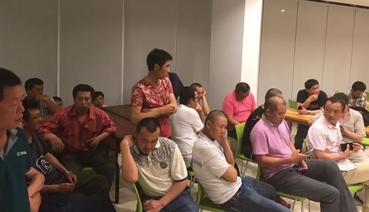 Foto Berita Pemkot dan Imigrasi Makassar Perketat Pengawasan Orang Asing