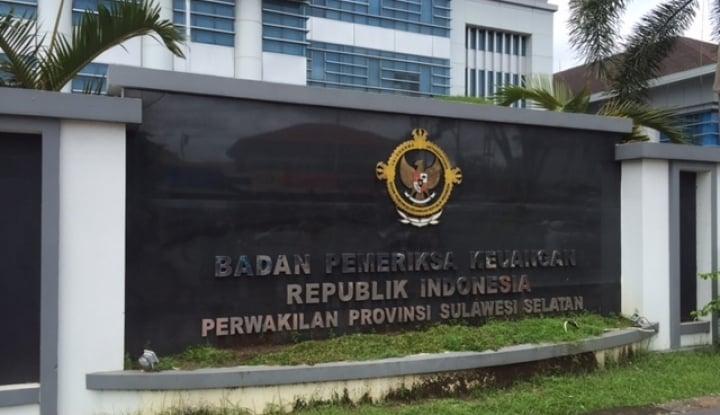 Foto Berita Unhas Sabet WTP Sebanyak Sembilan Kali