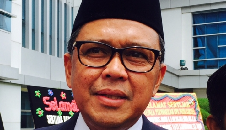Nurdin Abdullah Ditangkap, Ketua PDIP Sulsel Ngaku Tak Percaya