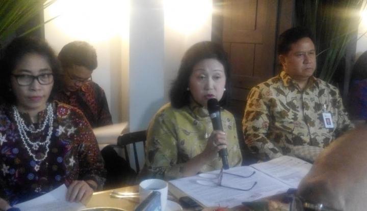 Indeks Literasi dan Inklusi Keuangan Indonesia Lebihi Target OJK - Warta Ekonomi