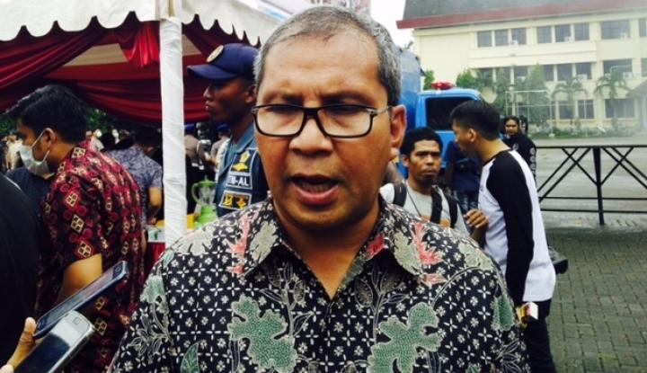 Cuaca Ekstrem, Wali Kota Makassar Perintahkan Buka Posko Siaga Bencana - Warta Ekonomi
