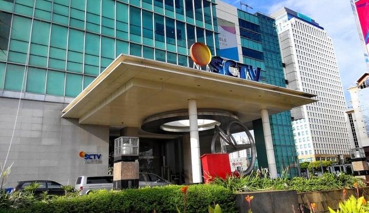 SCTV Kembali Ambil Alih SinemArt dari MNC