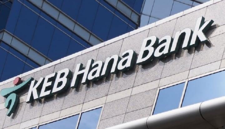Foto Berita Mau Jadi Top 20 Bank di Indonesia, Begini Strategi Bank KEB Hana