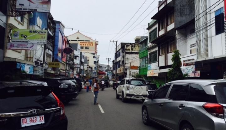 Foto Berita Wagub Sulsel Minta REI Sasar Wilayah Pinggir Kota