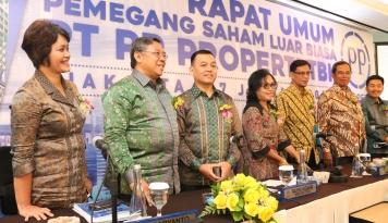 Foto Incar Lahan Baru, PPRO Anggarkan Capex Rp 1,9 Triliun