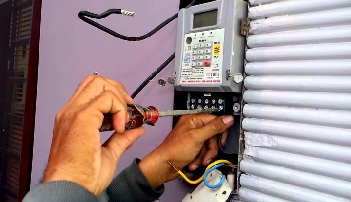 Foto Berita PLN: Elektrifikasi Kabupaten Rohul Tinggal 39 Persen