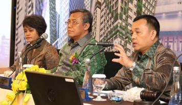 Foto Terbitkan Obligasi, Bunga yang Ditawarkan PP Properti Buat Dompet Tebal