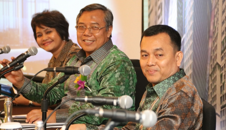 Foto Berita Butuh Dana Rp 1,5 Triliun, PPRO Siap Rights Issue