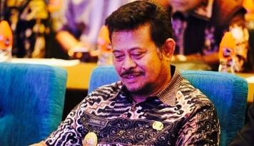 Foto Tiga Warganya Disandera Abu Sayyaf, Gubernur Sulsel: Serahkan ke Kemlu