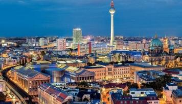Foto 2016, Tiongkok Geser AS Sebagai Mitra Dagang Utama Jerman