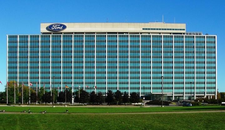 Pembeli Pabrik Ford di Sao Paulo Akan Pangkas Pegawai Hampir 50% - Warta Ekonomi