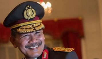 Berani Catut Nama Mantan Kapolri, Dua Penipu Ulung Ini Tipu Kepala Desa Rp4,7 Miliar