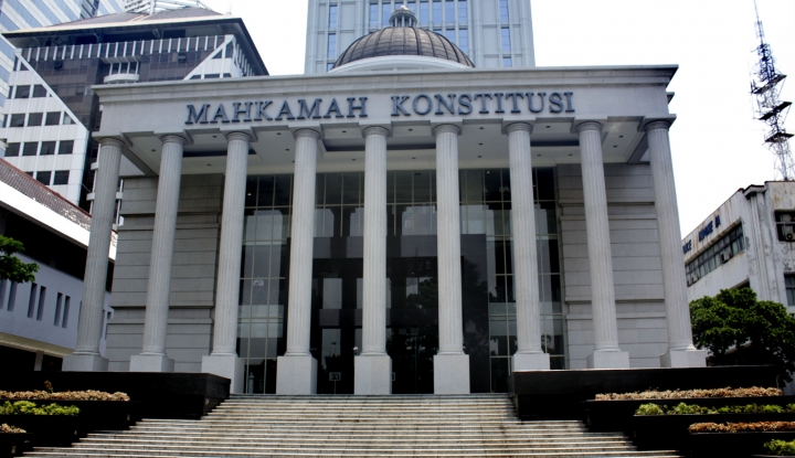 Ratusan Anggota KPPS Wafat, MK Tak Mau Disalahkan - Warta Ekonomi