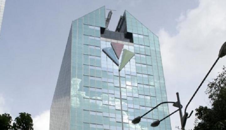 OCBC PDKT ke Bank Permata, Investor Asing Langsung Merapat ke Saham BNLI - Warta Ekonomi