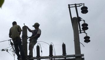 Foto PLN Sumut Berikan Potongan Biaya Penambahan Daya Hingga 50 Persen