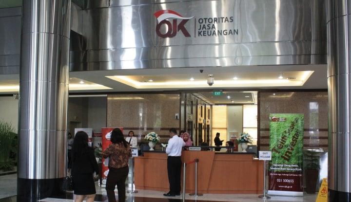 Foto Berita OJK Sebut Stabilitas Jasa Keuangan dalam Kondisi Baik