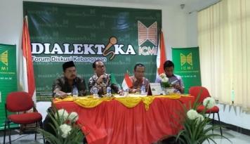 Foto Bank Wakaf Ventura Bakal Launching Sebelum Ramadhan tahun 2017