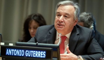 Sekjen PBB: Kondisi di Libya adalah 'Skandal'