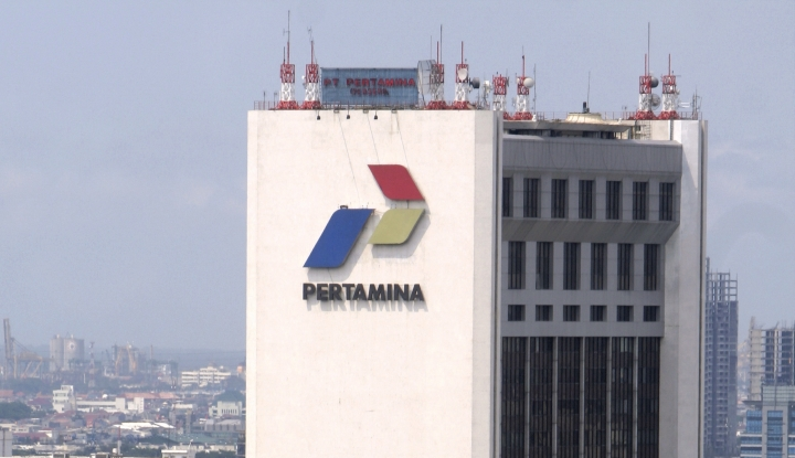 Fitch Rates Pertamina's USD Bonds Final BBB - Warta Ekonomi