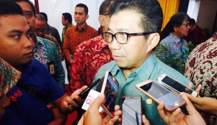 Foto Berita Bos OJK Ingatkan Bank untuk Siapkan Dana Cadangan