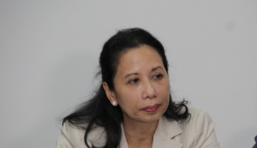 Foto Menteri Rini Rombak Jajaran Komisaris PTPN III