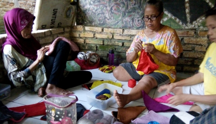 Foto Berita Aprindo Bali Jajaki Swalayan Tampung Produk UMKM